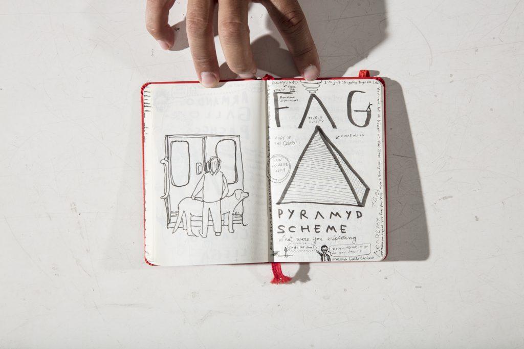 FAG: Fundación Armando Gallo