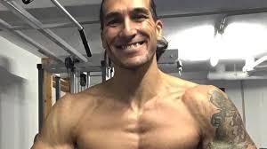 El espectacular cambio físico de Pinto en su nueva vida como músico - AS.com